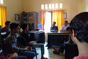 Pemerintah Desa Gereneng Timur Anggarkan 153 Juta DD pertahap untuk BLT DD.