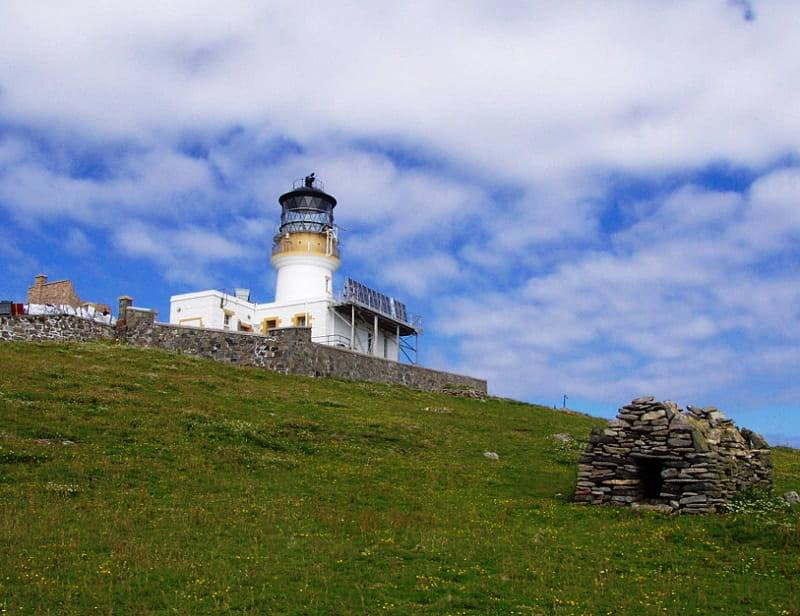Flannan Isles Lighthouse - The Unsolved Mystery Of The Disappearance Of Three keepers Working There