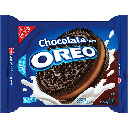 7 Kids And Us Check Out Some Of The New Flavors Of Oreos