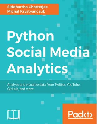 Download Python Social Media Analytics PDF, EPUB