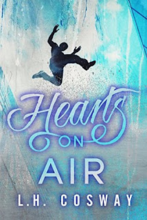 Hearts on Air by LH Cosway