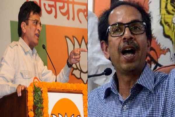 शिवसेना को कोई नहीं देगा वोट, इन्होने मुंबई को लूटने के सिवा कोई काम नहीं किया: किरीट सोमैया