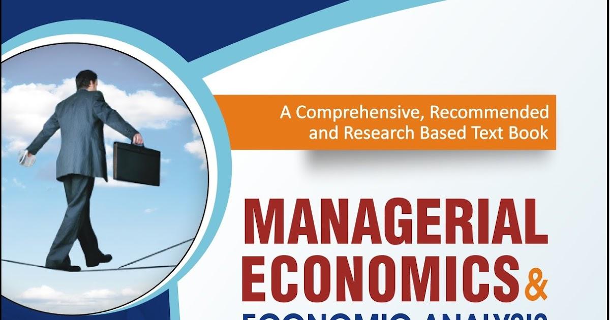 Managerial economics 2 essay