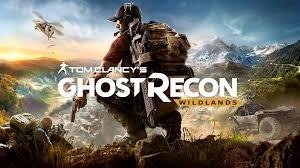 הרוחות באות: Ghost Recon: Wildlands במקום הראשון בטבלת המכירות בבריטניה