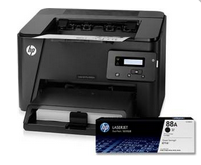HP LaserJet Pro M202n Driver Download