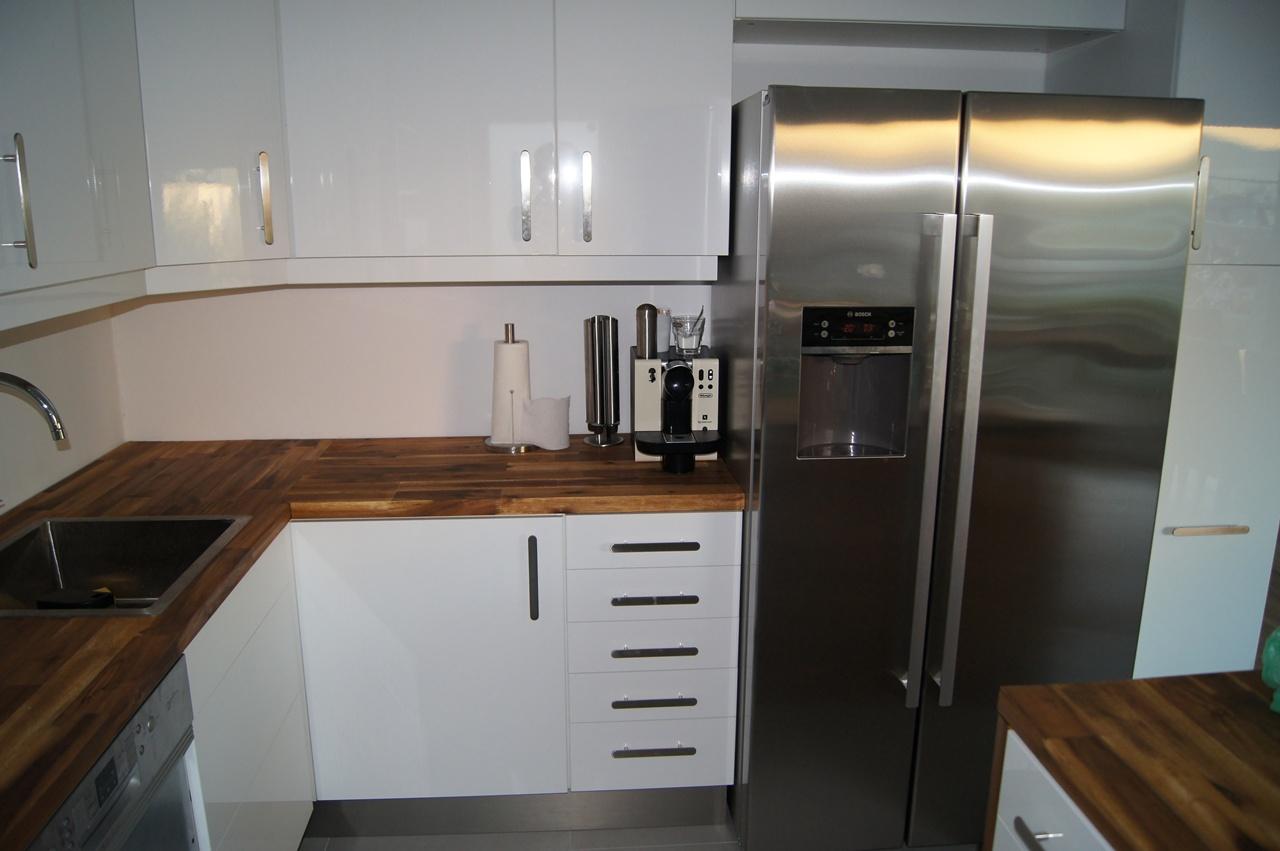 hausbau das tor zur h lle die k che 21. Black Bedroom Furniture Sets. Home Design Ideas