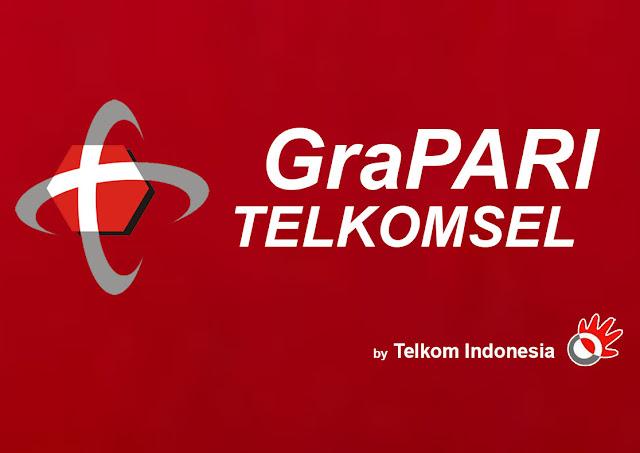Grapari Telkomsel Lamongan