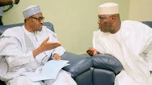 I'm far more educationally qualified than Atiku - Buhari