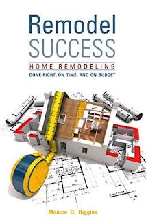 Remodel Success book Monica D. Higgins