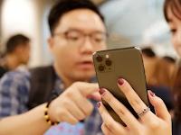 Apple Menerima Gugatan Setelah Membuat Iphone Menjadi Lemot