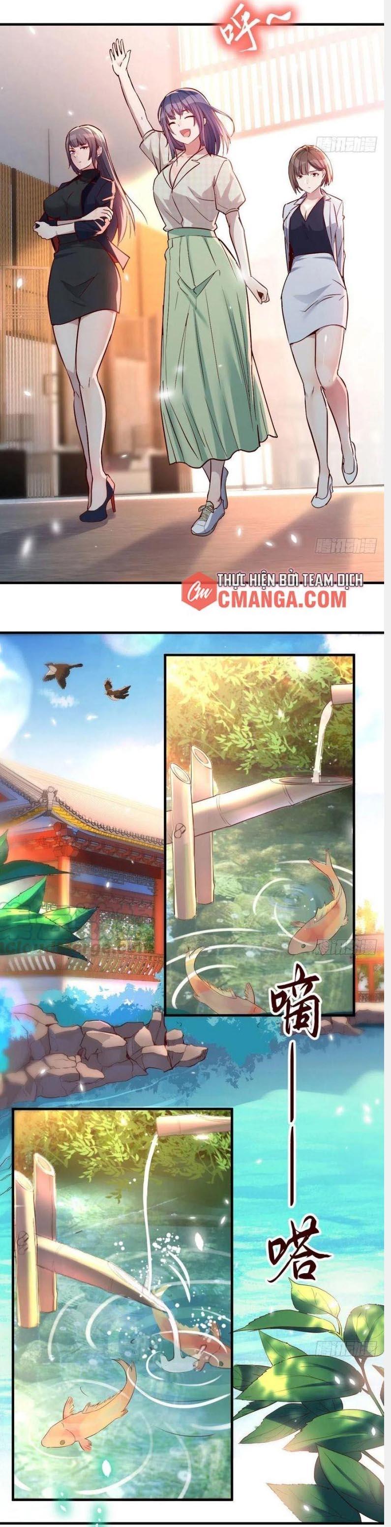 Trong Nhà Có 2 Bạn Gái Song Sinh Chapter 66 - upload bởi truyensieuhay.com