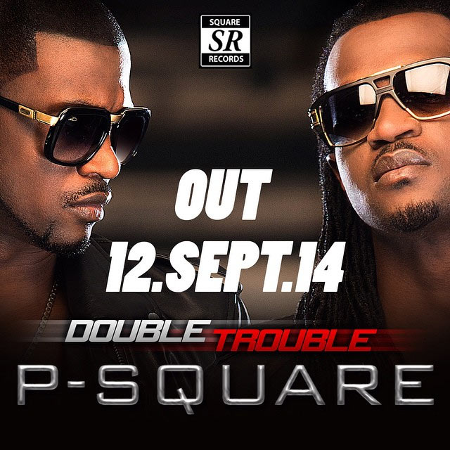 P-square ft Dave Scott - Bring It On