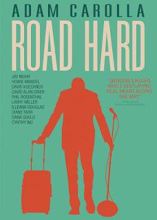Road Hard [2015] [DVD5] [NTSC/R1]