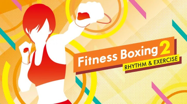 FITNESS BOXING 2: RHYTHM & EXERCISE