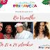 Programação Festival da Primavera 2017 - Rio Vermelho