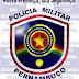 Jovem que matou o próprio pai a facadas em São Bento do Una, foi preso no centro de Pesqueira, PE