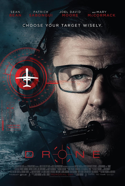Drone (2017) ταινιες online seires oipeirates greek subs
