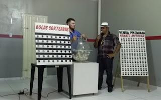 Venda Premiada divulga nomes dos sorteados do mês de Junho; confira