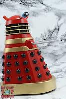 Custom Movie Red Dalek 13