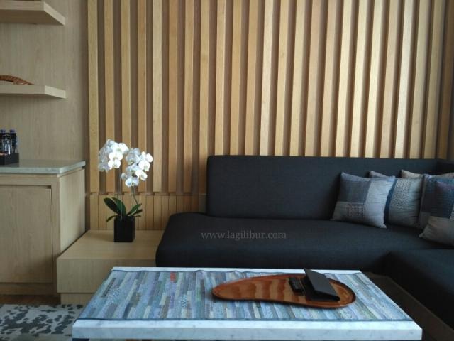 Executive Suite Room Alila Solo
