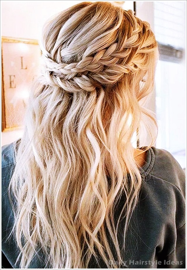 17 Cool \u0026 Traditional Viking Hairstyles Women , Daily