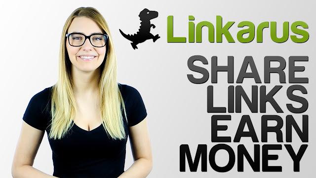 استراتيجية الربح من linkarus