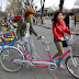 Du lịch Trung Quốc và trải nghiệm đi xe đạp ở Bắc Kinh
