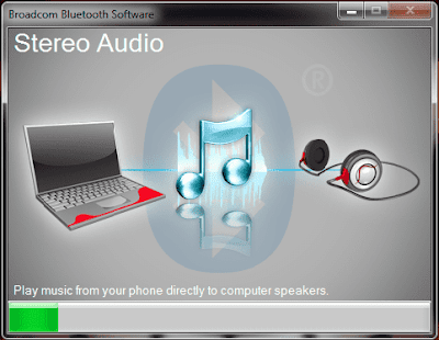 Menghubungkan Speaker Bluetooth ke Laptop Windows 7