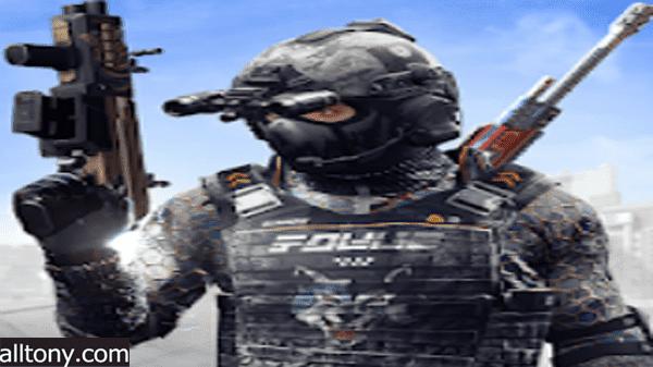 تحميل لعبة Sniper Strike – لعبة إطلاق نار للأيفون والأندرويد