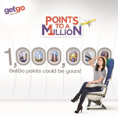 Get 1 Million Points Unlock Millions