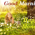 Top 10 Good Morning Happy Monday Images, Pictures, Photos, Greetings for WhatsApp