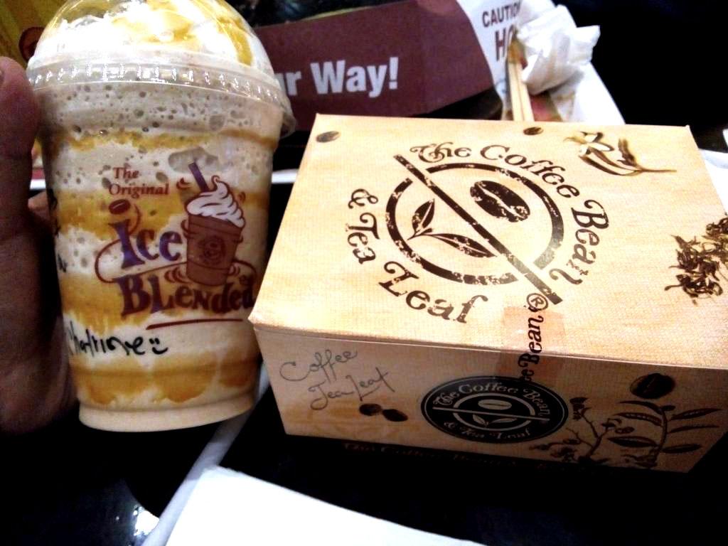 Chatime Malang – Good Tea Good Time