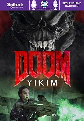 Doom: Yıkım