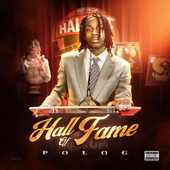 Polo G - Black Hearted (Lyrics)
