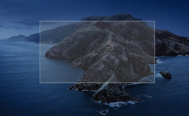 How To Crop Screenshots on Mac