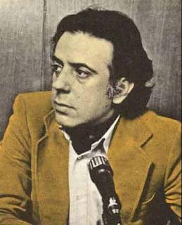 Antonio José Ales, periodista e histórico del mundo ovni en España