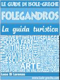 Guida viaggi Folegandros pdf