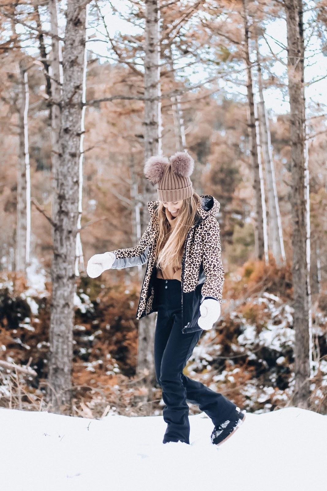 ropa esquí calidad-precio