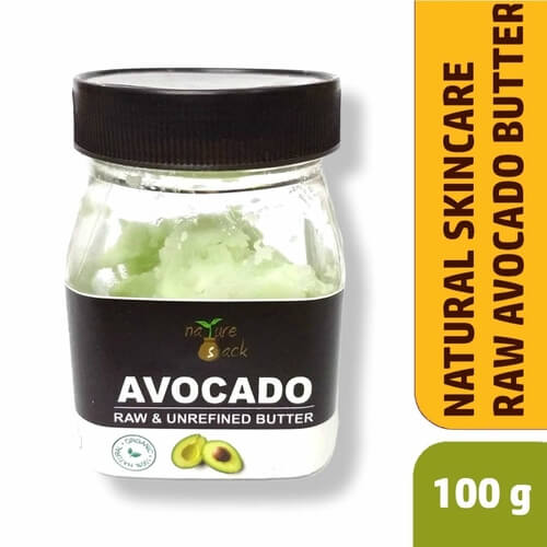 NatureSack Avocado Hair Butter