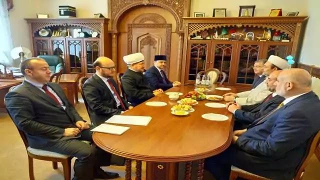 turkey-presidency-of-Religious-Affairs-ali-abbas