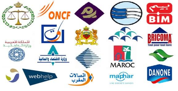 شركات مغربية بالمغرب