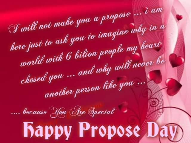 propose day messages