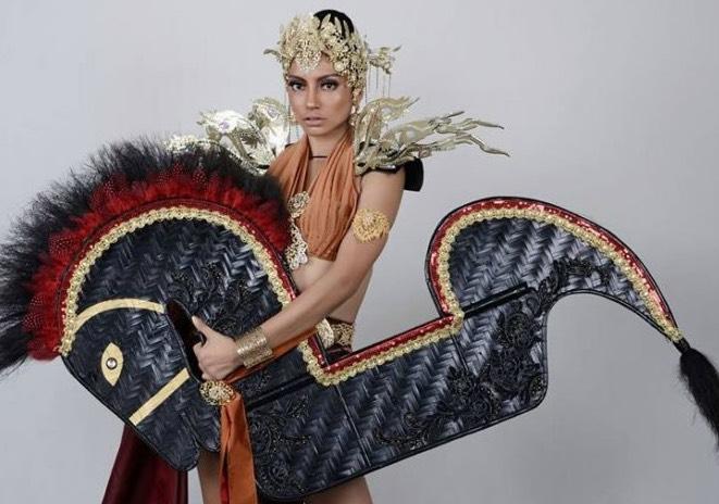Indonesia Claim Kuda Kepang Pula