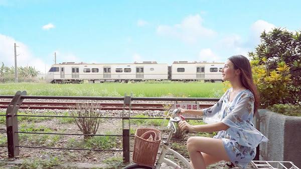 搭火車遊彰化 《美好彰化—鐵道新潮遊》帶逛百年風華