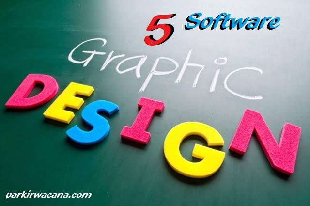 5 Software Design Grafis Terbaik
