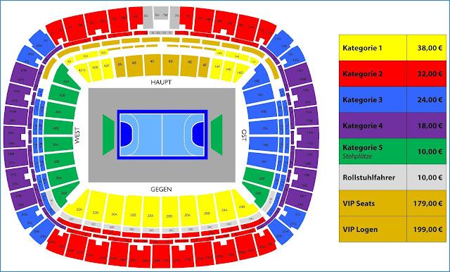 goldgas TAG DES HANDBALLS – Die merzbank Arena wird zum from Commerzbank arena sitzplan, Commerzbank arena Sitzplan, commerzbank sitzplan, commerzbank arena sitzplan konzert, waldstadion frankfurt sitzplan