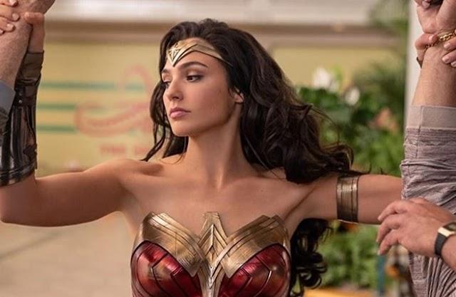 'Mujer Maravilla' tendrá una tercera película para cerrar su saga