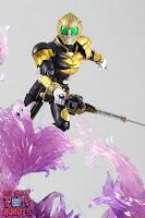 S.H. Figuarts Shinkocchou Seihou Kamen Rider Beast 41