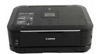 Canon PIXMA MG6100 Drivers Download