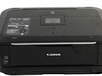 Canon PIXMA MG6100 Drivers Download and Review